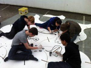 f-io_teamskulptur_teamprojekt-gestalten_hannover_teambuilding