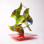 01_f-io_stadtskulptur-hannover_gruen_acryl