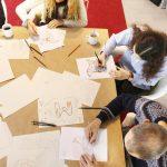 01_teamskulptur-teamentwicklung-workshop-entwuerfe