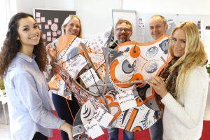 Teamskulptur-fertig-teamentwicklung